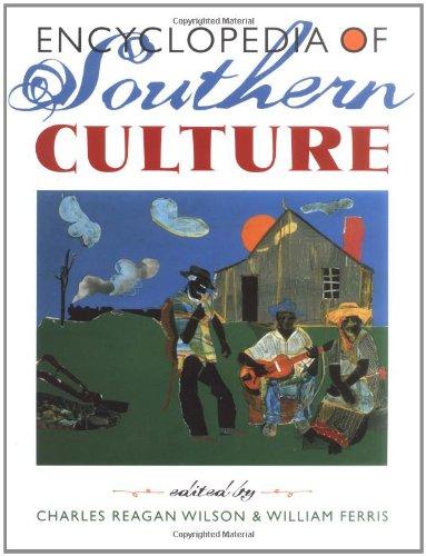 (Encyclopedia of Southern)