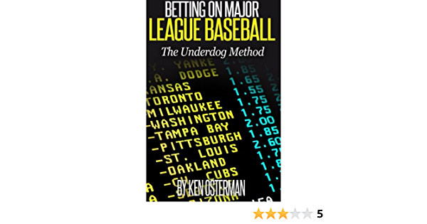Michael murray betting baseball for profit expert picks nfl betting line