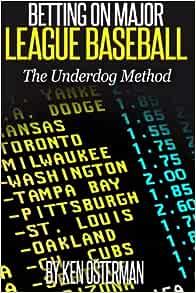 Michael murray betting baseball underdogs bovada live betting error 404