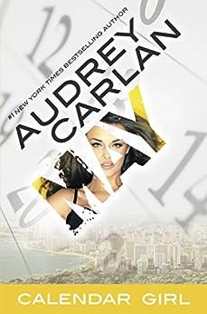May: Calendar Girl Book 5 by [Carlan, Audrey]