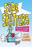 Side Splitters, Applesauce Press Staff and Michael J. Pellowski, 1604332743