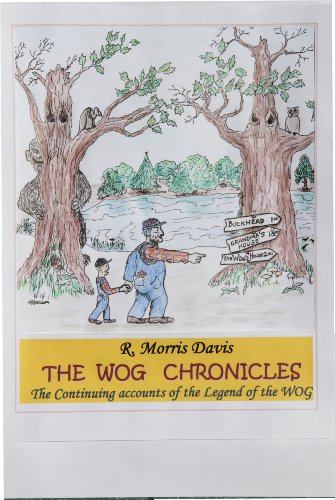 The Wog Chronicles -