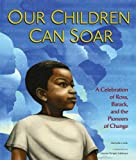Our Children Can Soar, Michelle Cook, 1599904187