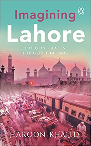 lahore the historic city