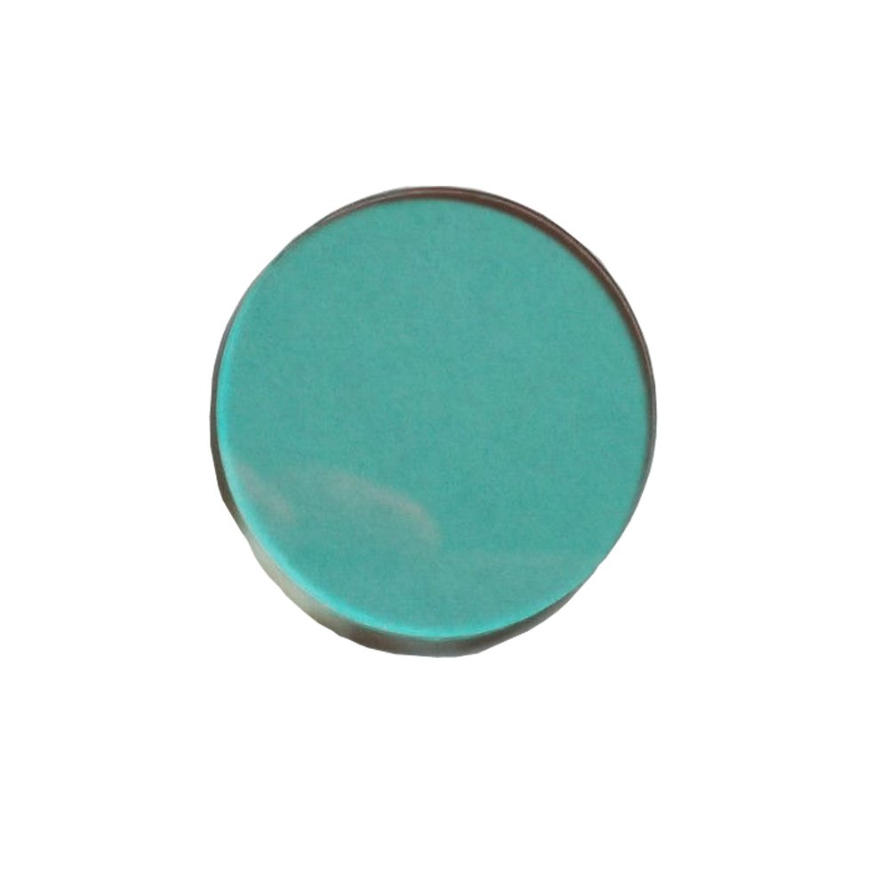 Quanmin Optical Glass 650nm Round 100mm x 2mm thickness AR+UV+IR Stop Filter Multi coating for camera Camcorder lens