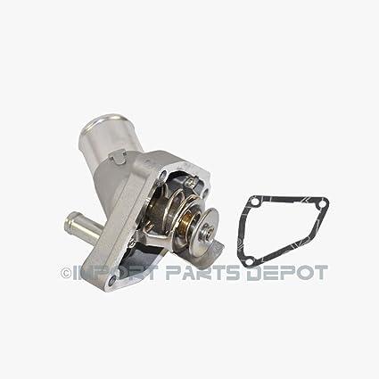 Nissan Infiniti Engine Thermostat Premium Quality 212004W01B FX35 G35 350Z M35 Q45 QX4 Frontier NV1500 NV3500