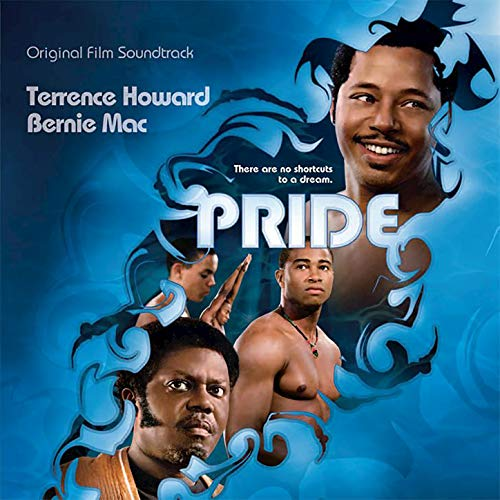 Pride (Original Motion Picture...