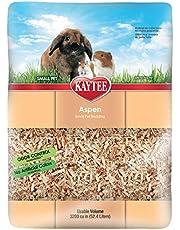 Kaytee Aspen Bedding 3200CU IN,Brown,52 L