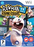Rayman Raving Rabbids TV Party - Balance Board Compatible (Wii) [Edizione: Regno Unito]