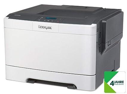 Lexmark CS310dn Color 1200 x 1200DPI A4 - Impresora láser ...