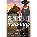 Semper Fi Cowboy (Lone Star Leathernecks Book 1)
