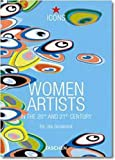 Women Artists, Uta Grosenick, 3822824372