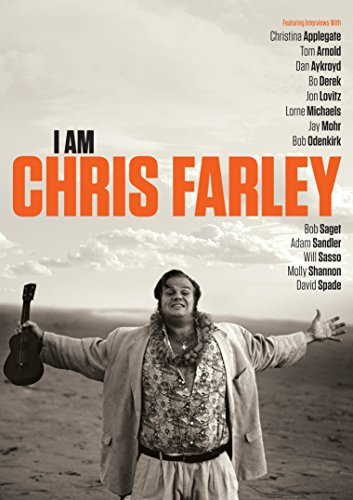 I Am Chris Farley DVD (Best Of Molly Shannon)