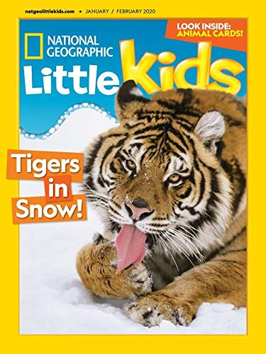 : National Geographic Little Kids