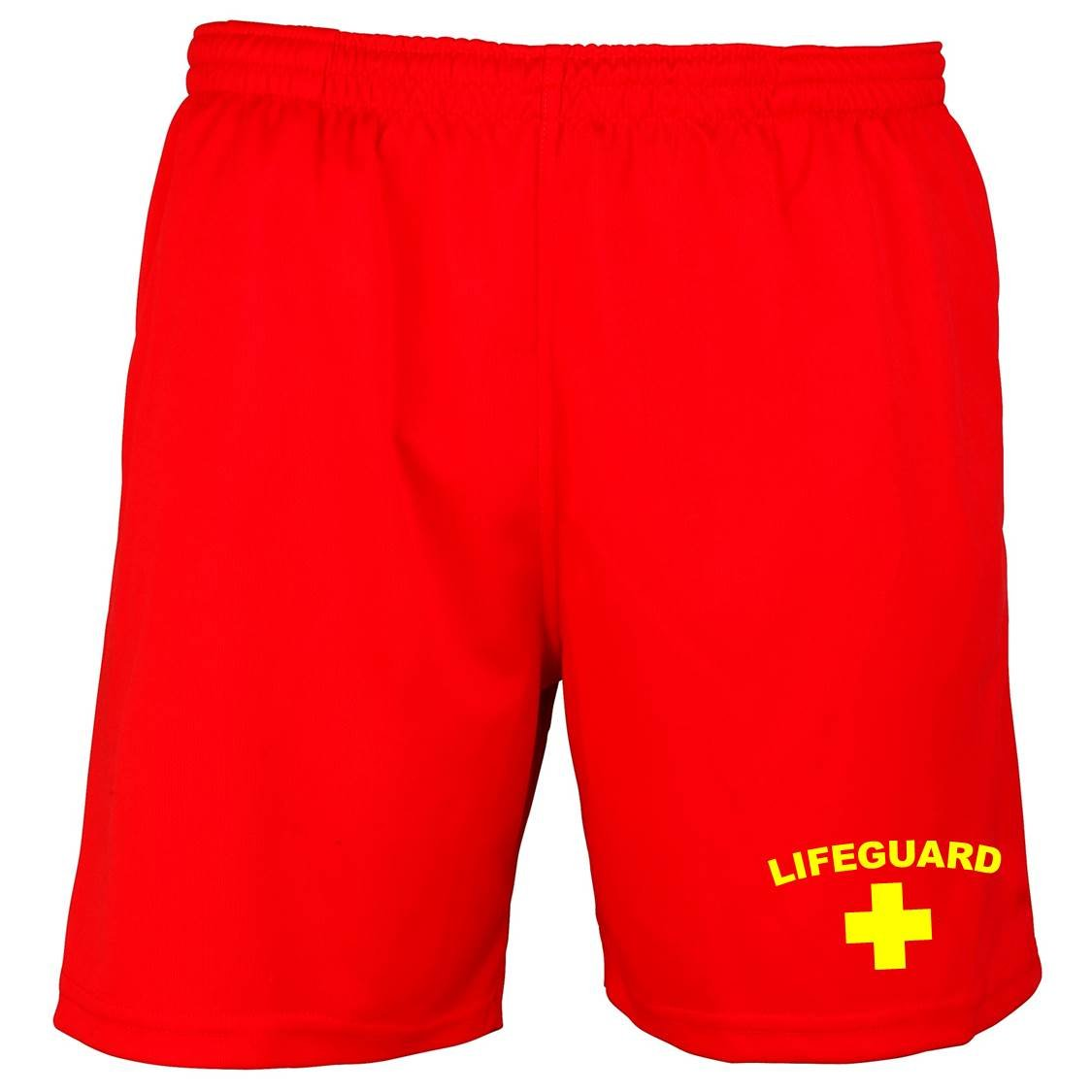 LIFEGUARD Mens Shorts