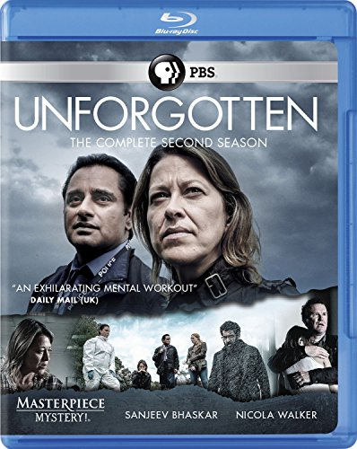 Masterpiece Mystery!: Unforgotten, Season 2 (UK Edition) Blu-ray by PBS Home Video