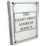 The Giant Print Address Book II, Office Central