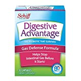 Cheap Digestive Advantage Gas Defense Probiotic, 32 Capsules