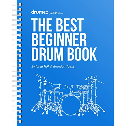 (The Best Beginner Drum Book)