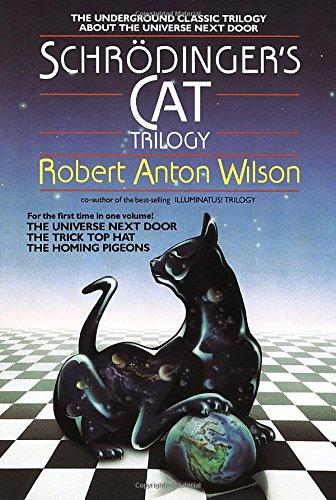 Schrodinger's Cat Trilogy (Robert Cat)