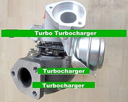 GOWE turbo turbocompresor para GT1749 V VNT 717478 717478 – 5006S 717478 – 0003 Turbo turbocompresor