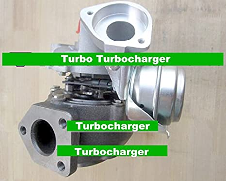 GOWE Turbo Turbocharger for GT1749V VNT 717478 717478-5006S 717478-0003 Turbo Turbocharger For