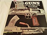 Guns and How They Work, Ivan Hogg, 0896960234