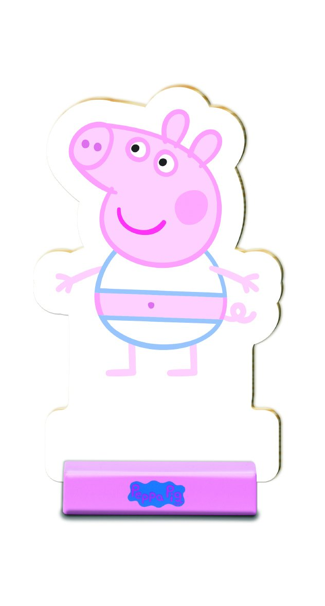 Peppa Pig Magnetic Wood Dress Up Puzzle (25 Piece) by Peppa Pig (Image #5)