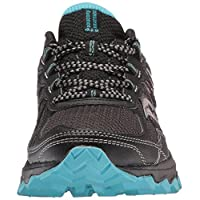 Saucony Excursion Tr11 Cleaning Shoe - toe