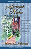 Savannah Nights, Marnie L. Pehrson, 159936025X