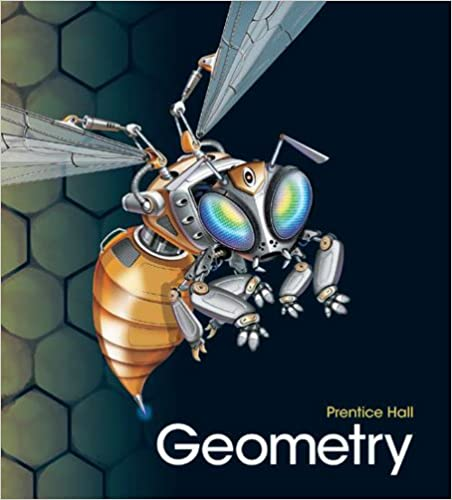 Amazon geometry student edition 9780133500417 prentice hall geometry student edition student edition edition by prentice hall fandeluxe