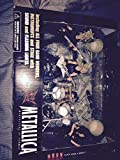 Metallica Harvesters of Sorrow Super Stage Figures ENTIRE BAND - James Hetfield, Kirk Hammett, Jason Newsted, Lars Ulrich