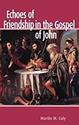 Echoes of Friendship in the Gospel of John (New Testament Monographs)