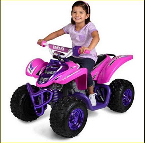 Buy yamaha atv battery powered ride on
