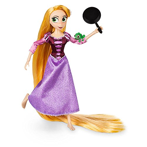 Adventures Rapunzel Doll - Disney Rapunzel Adventure Doll - Tangled The Series - 10 Inch