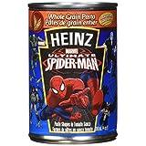 HEINZ Spiderman Pasta 398ML