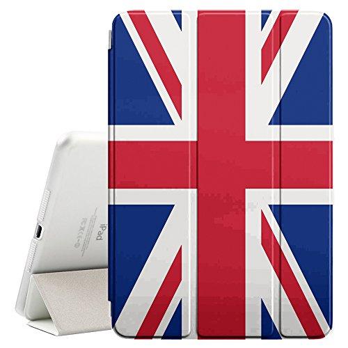 ipad 2 case british flag - 9
