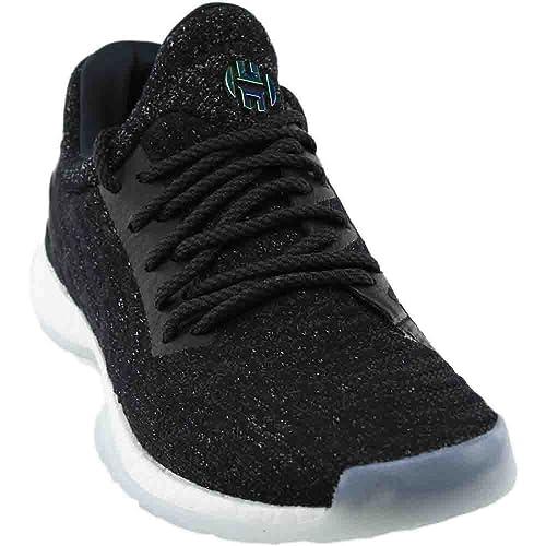 best sneakers 2126a ce8bd Adidas Harden Vol. 1 LS PK Black White Glow in Dark (8.5)