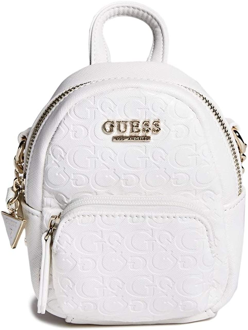 GUESS Factory Women's Evan Mini Crossbody