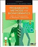 Probabilistic Methods for Bioinformatics 9780123704764
