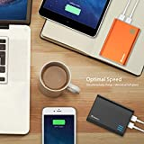 Jackery Portable Charger Giant+ 12000mAh Power