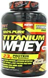 SAN Nutrition 100% Pure Titanium Whey Protein Powder, Chocolate Graham Cracker, 5 Pounds