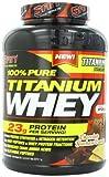 SAN Nutrition 100% Pure Titanium Whey Protein Powder, Chocolate Graham Cracker, 5 Pounds