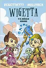 2. Wigetta y el báculo dorado (4You2)