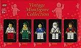 LEGO 852769 Vintage Minifigure Collection Vol 5