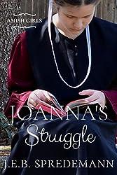 Joanna's Struggle by J.E.B. Spredemann