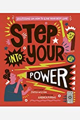 Step Into Your Power: 23 lessons on how to live your best life Hardcover