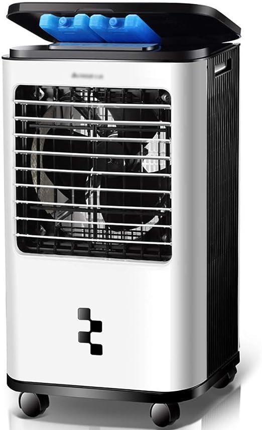 Zichen Air cooler Aire Acondicionado maquinaria de Ventilador ...