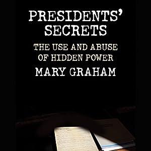 Presidents' Secrets Audiobook