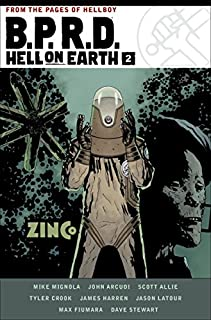 B.P.R.D. Hell on Earth Volume 2 (1506703887)   Amazon price tracker / tracking, Amazon price history charts, Amazon price watches, Amazon price drop alerts